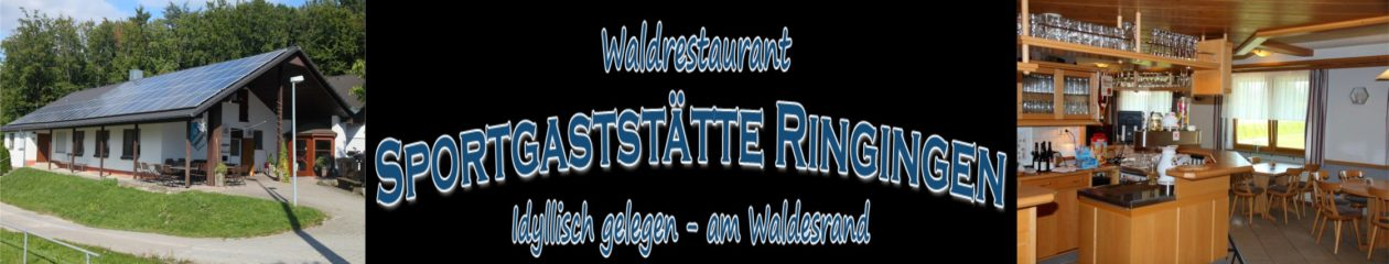 Sportgaststätte Ringingen